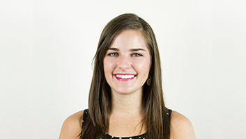 New Hire: Kaitlyn Kessler