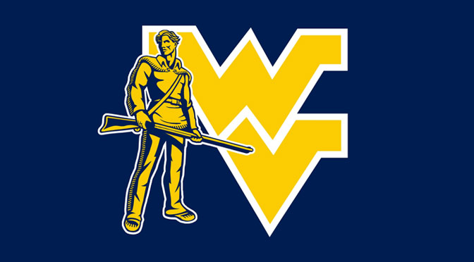 Matt Connar Returns to WVU Campus As a Graphic Design Alumni