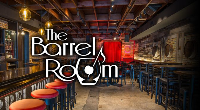 The Barrel Room - BOOST Creative Boost Creative: Graphic and Web ...